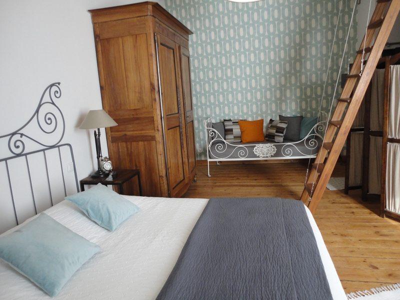 Chambre familiale Marguerite