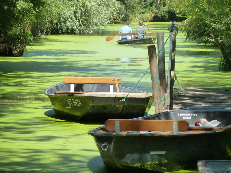 Embarcadère de labbaye