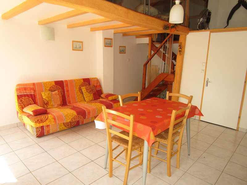 Salon et salle à manger